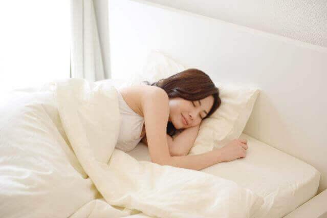 するるのおめぐ実 睡眠 効果