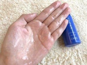 オルビス化粧水使い方
