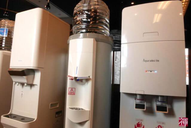 富士おいしい水 口コミ ウォーターサーバー 回収 マイページ