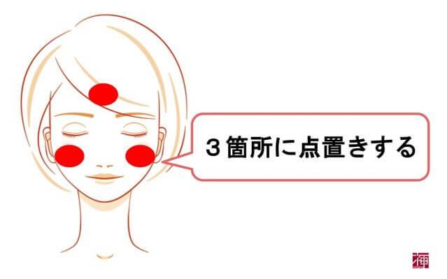 ビニール肌のスキンケア