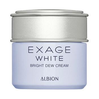 アルビオン 美白クリーム