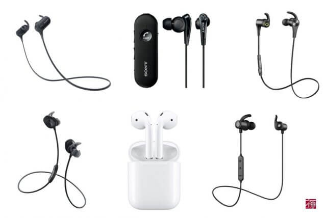 Bluetoothイヤホン Bluetoothワイヤレスイヤホン Bluetooth®