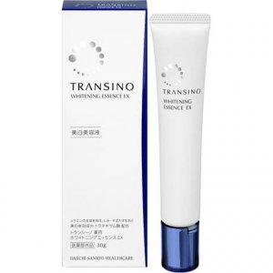 トランシーノ薬用ホワイトニングエッセンスEX トラネキサム酸