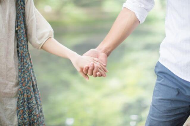結婚相手 人気 集中力