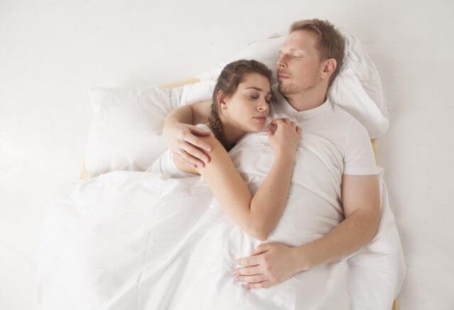 男女関係 恋人関係 セフレ関係