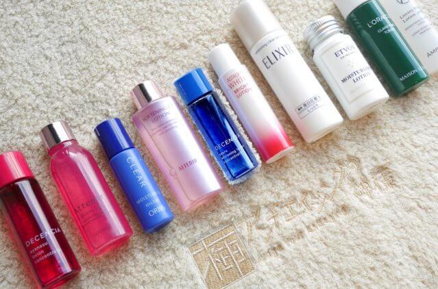 肌 くすみ 化粧品