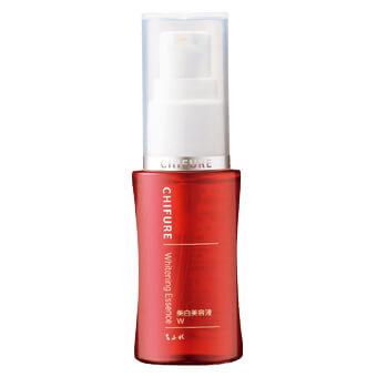ちふれ 美容液 目の下のシミに効く化粧品