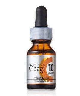 ロート製薬 オバジC10