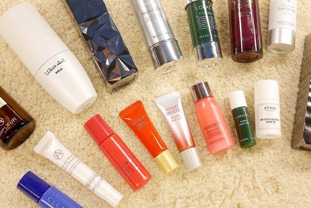 美白化粧品比較ランキング