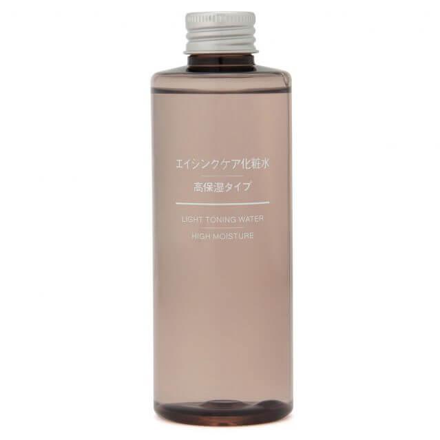 無印良品 エイジングケア化粧水・高保湿タイプ(新) ハリ