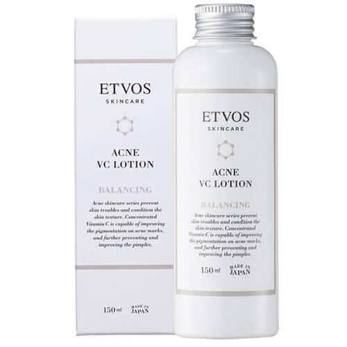 エトヴォス 化粧水